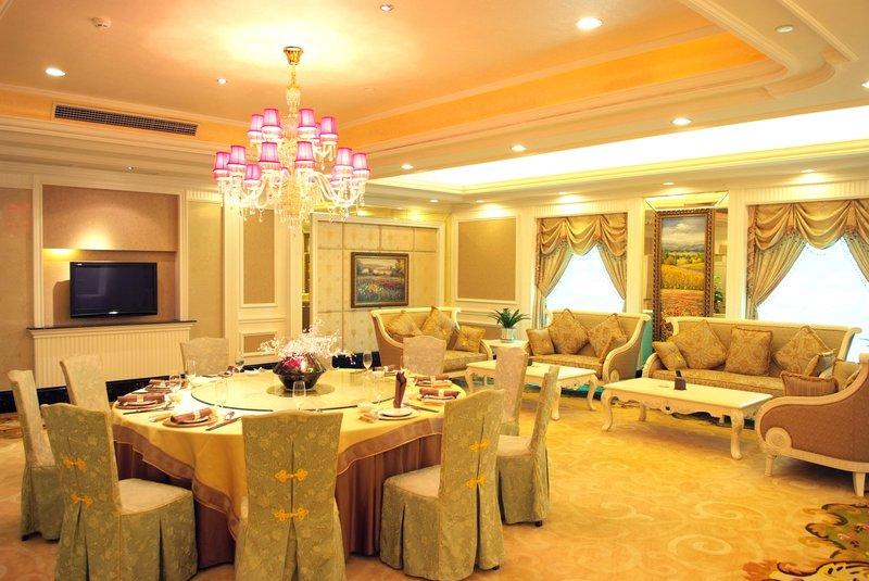 佛山华夏明珠大酒店餐厅