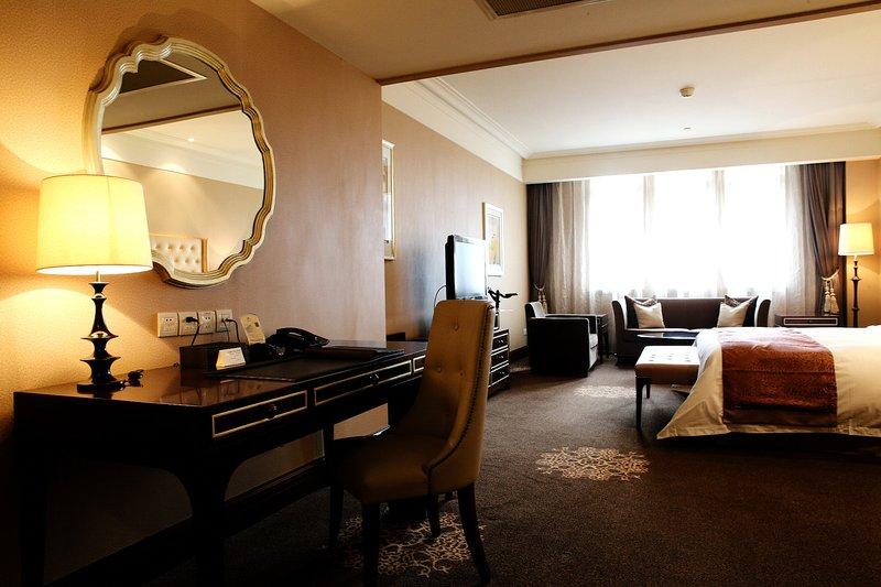 Fenyang Garden Hotel Shanghai Room Type