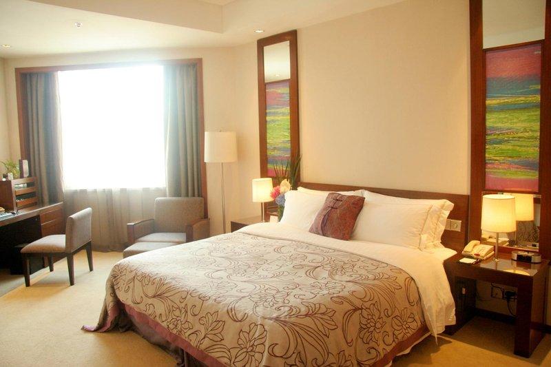 Baolong Hotel Shanghai Room Type