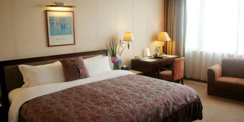 上海宝隆宾馆房型