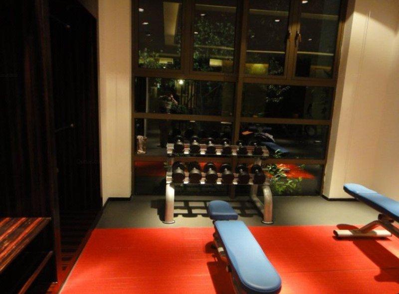 Xinchong Hotel Shanghai Leisure room