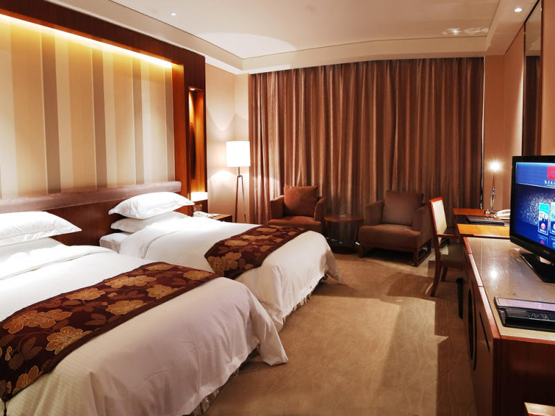 Xinchong Hotel Shanghai Room Type