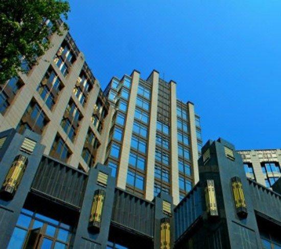 Xinchong Hotel Shanghai Over view