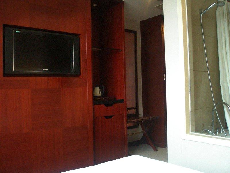 Zhongxiang Hotel Shanghai Room Type