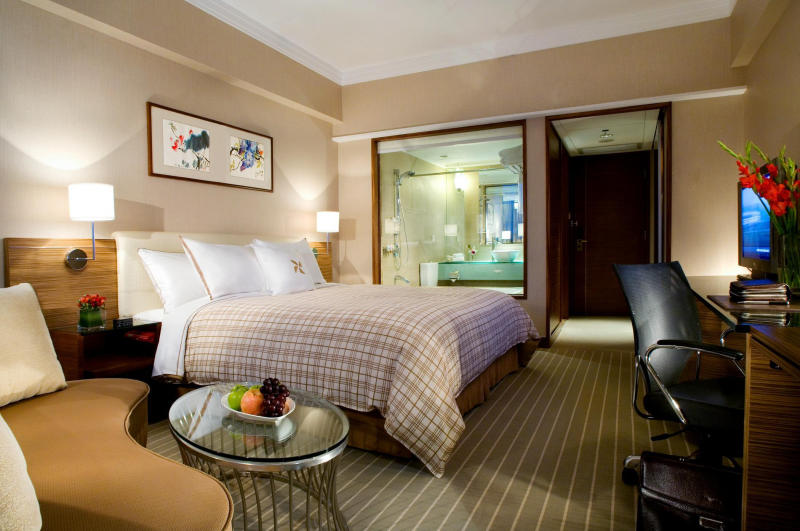 Four Points by Sheraton (Shanghai) Room Type