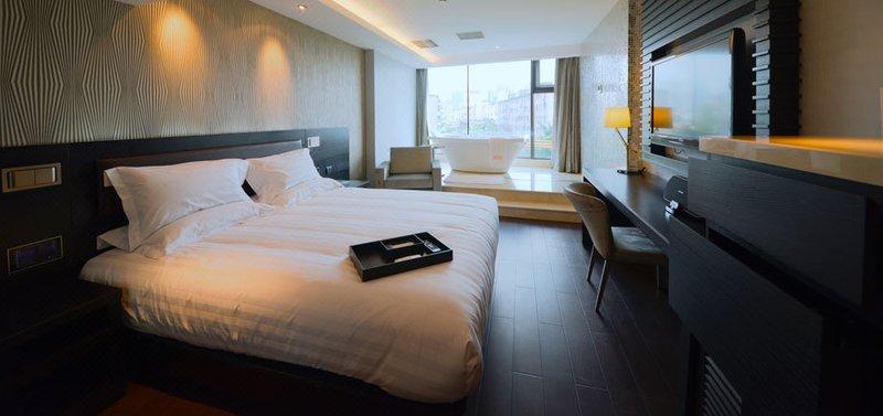 Crystal Orange Hotel Gongping Road Shanghai Room Type