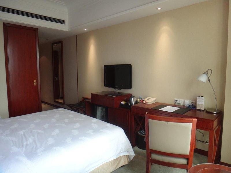 上海悦隆酒店房型