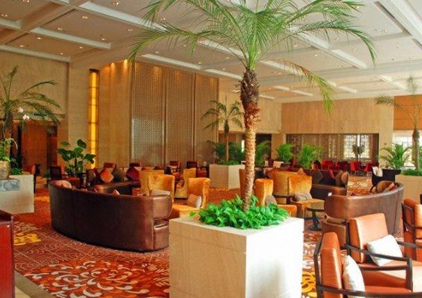 Aoyuan Golf Hotel Guangzhou Hotel public area