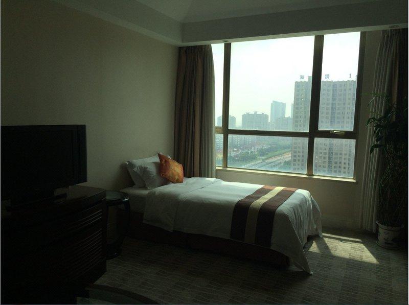 上海金山海鸥大厦房型