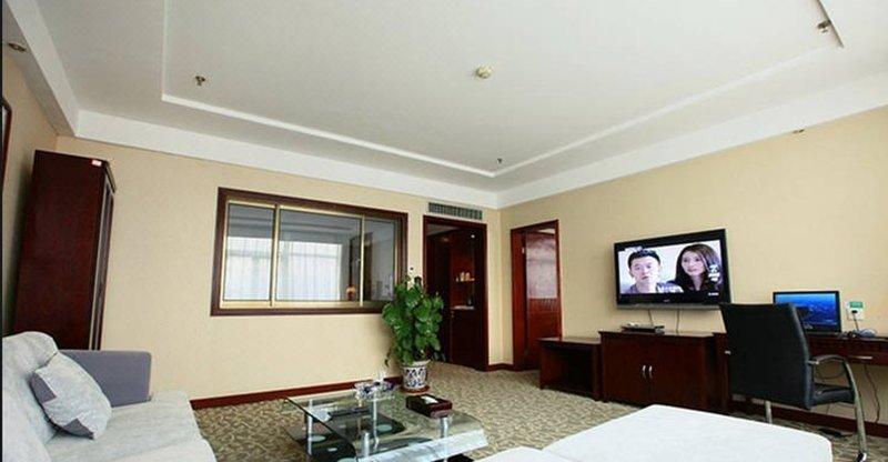 Kangyuan Hotel Room Type