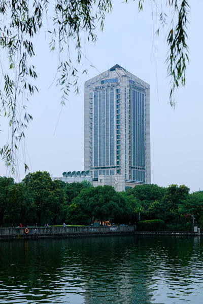 Oriental Deluxe Hotel Zhejiang Over view
