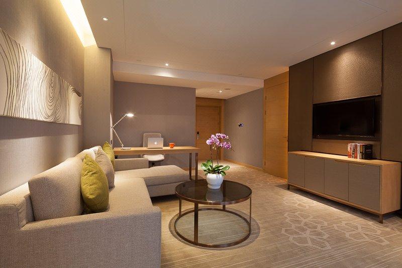 Nanjing Amber House Room Type