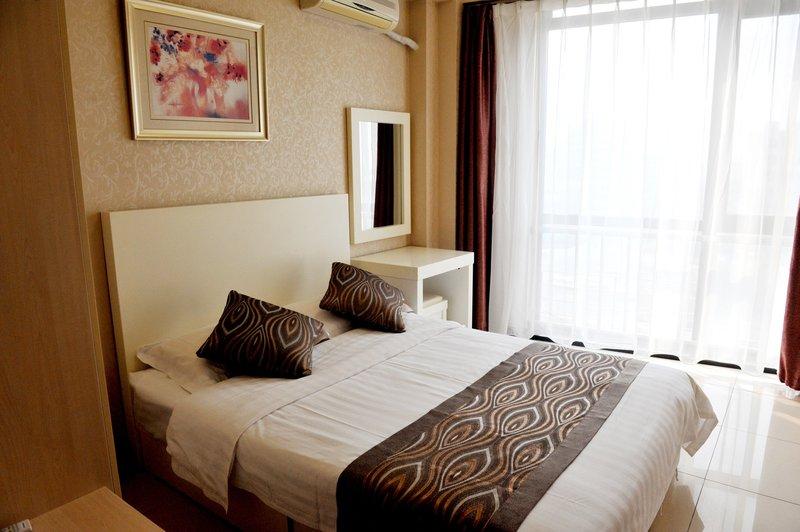 北京中冀斯巴鲁宾馆房型