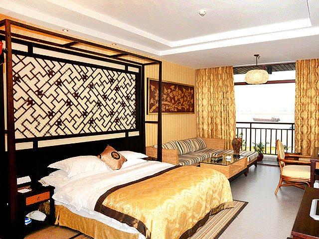 The Xintiandi International Hotel Room Type
