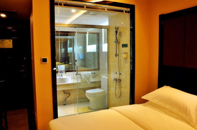 Jintai Boutique Hotel Room Type