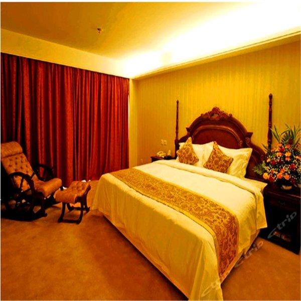 延吉国际饭店房型