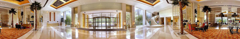 East Lake Hotel Wuhan Other