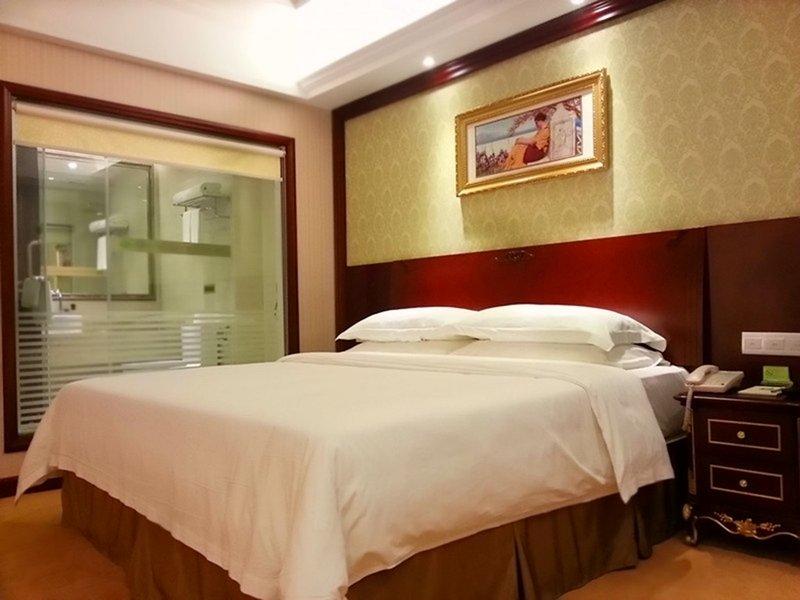 Shanghai Vienna Boutique Hotel Qibao Room Type
