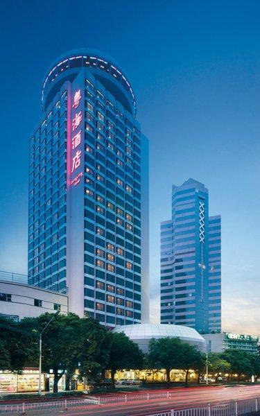 Guangdong Hotel (Zhuhai) Over view