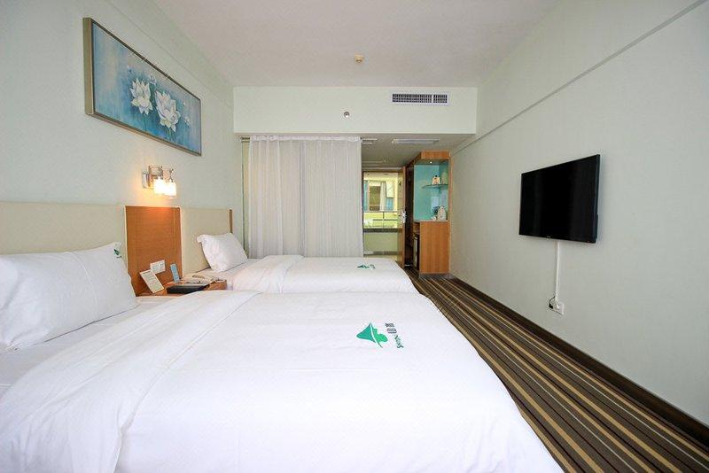 Shenzhen  Shanshui Trends Hotel (Shenzhen Huaqiangbei) Room Type