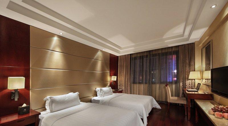 Guangzhou Zhejiang Hotel Room Type
