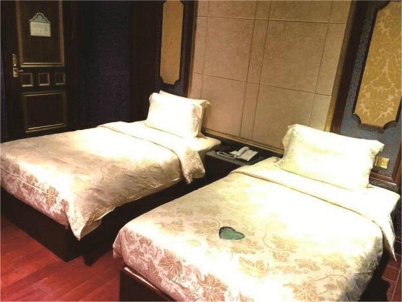 Dionysus Hotel Room Type