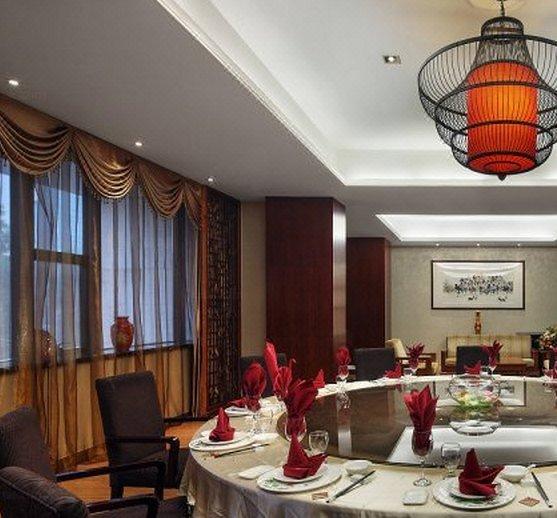 广州浙江大厦餐厅