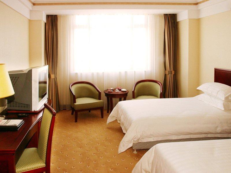Orient Haitian Hotel Yantai Room Type