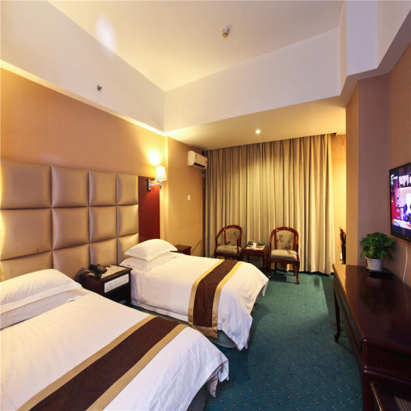 Red Coral Hotel Room Type
