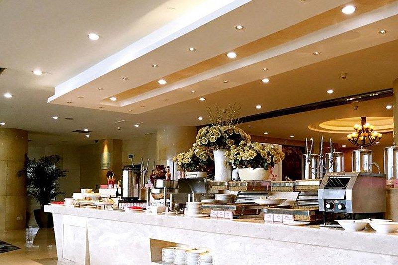 Oriental Deluxe Hotel Zhejiang Restaurant