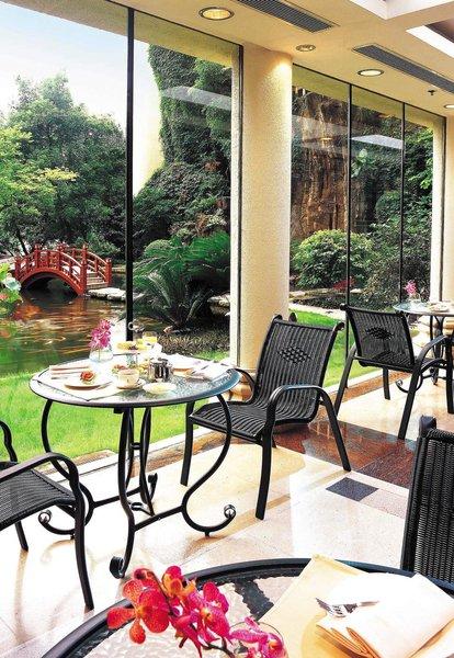 Garden Hotel Guangzhou Restaurant