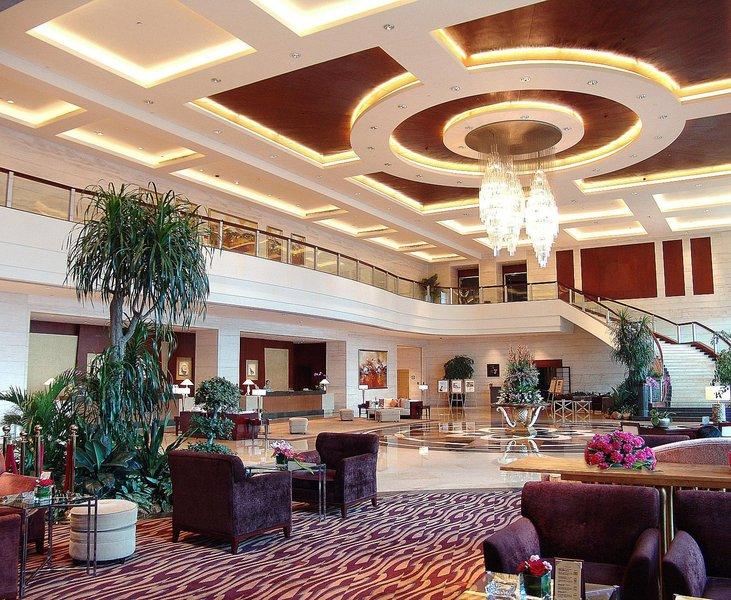 Chamen Hotel Dongguan Leisure room