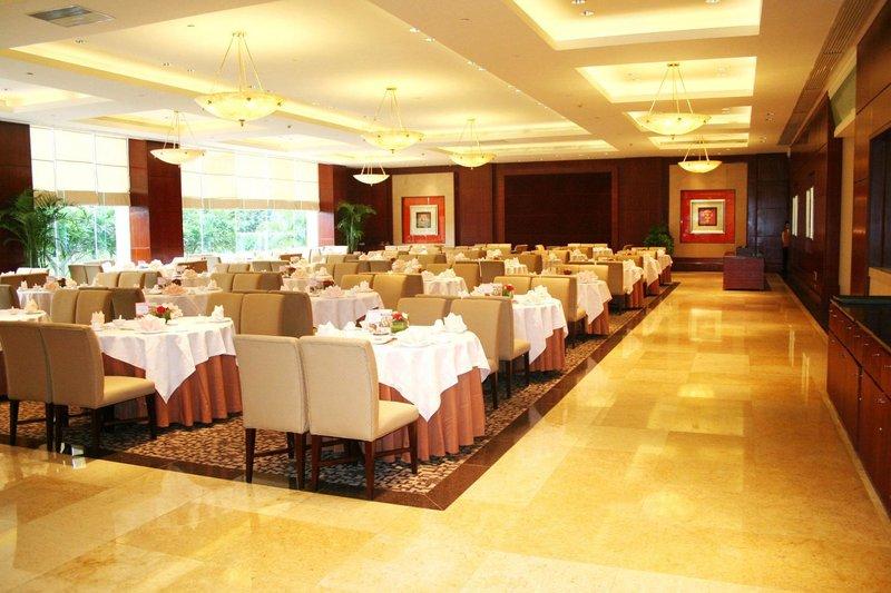 Chamen Hotel Dongguan Restaurant