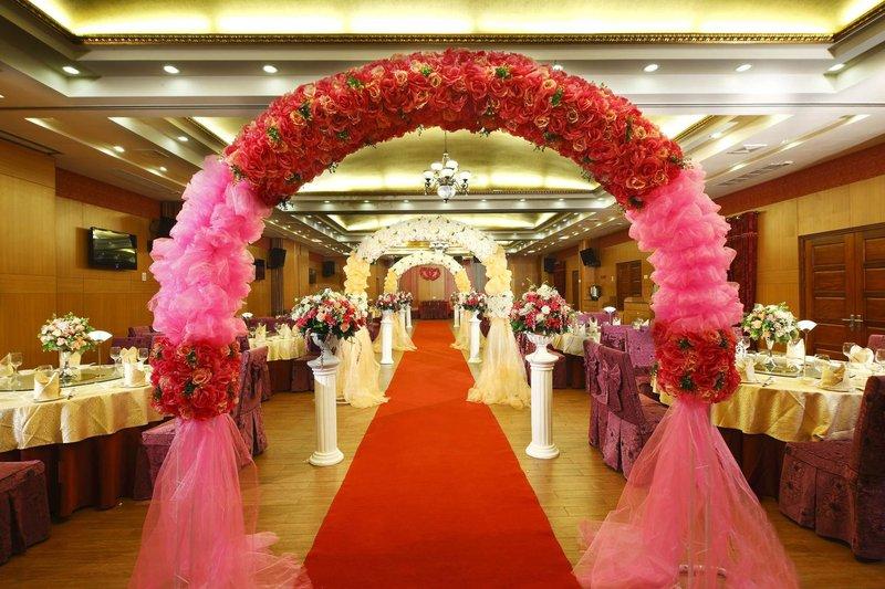 The Royal Garden Hotel Guangzhou meeting room