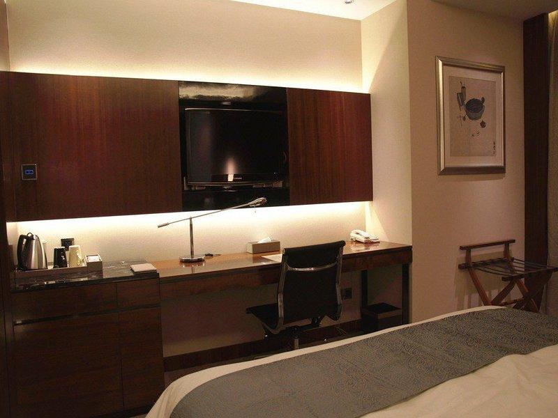 深圳中油阳光大酒店房型