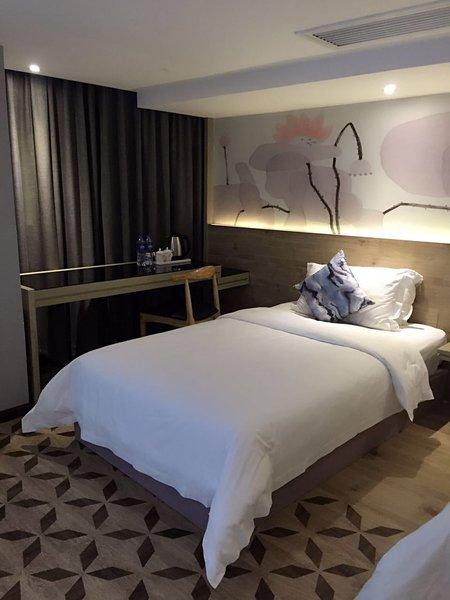 Paco Hotel (Guangzhou Taiguhui Shipaiqiao Metro Station) Room Type