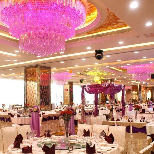 广州渔民新村酒店餐厅