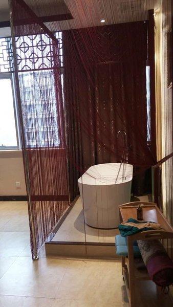 Cader Hotel Guangzhou Leisure room