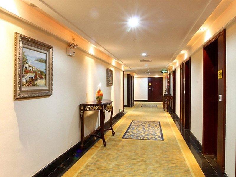 Daysun International Hotel Guangzhou Hotel public area