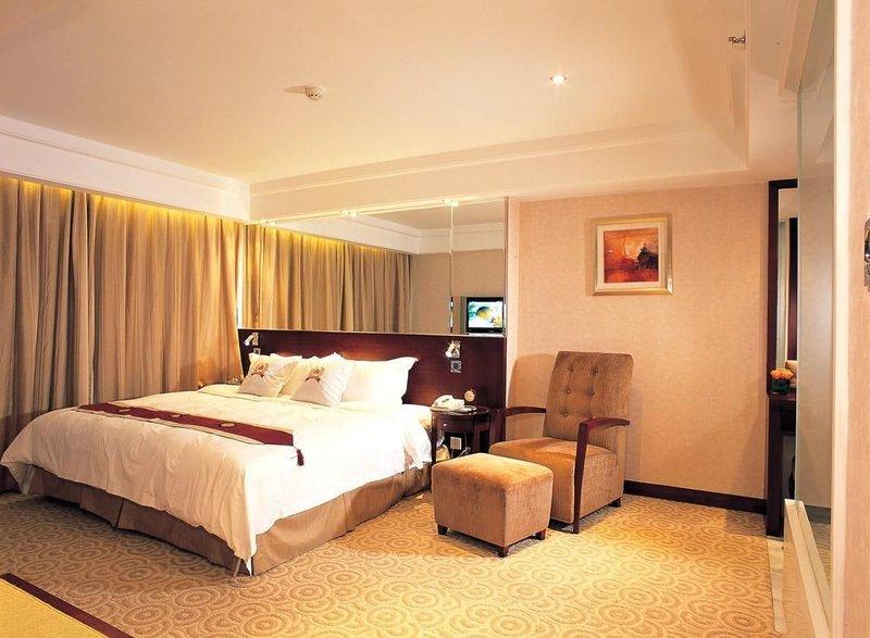 President Hotel Guangzhou (Guangzhou Tianhe Gangding) Room Type