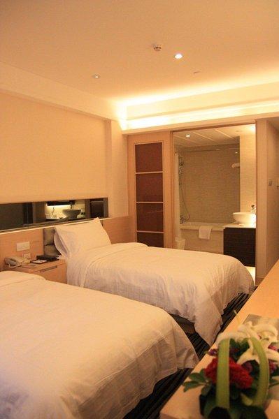 深圳鸿隆公寓房型