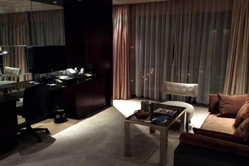 Four Points By Sheraton Hangzhou Binjiang Room Type