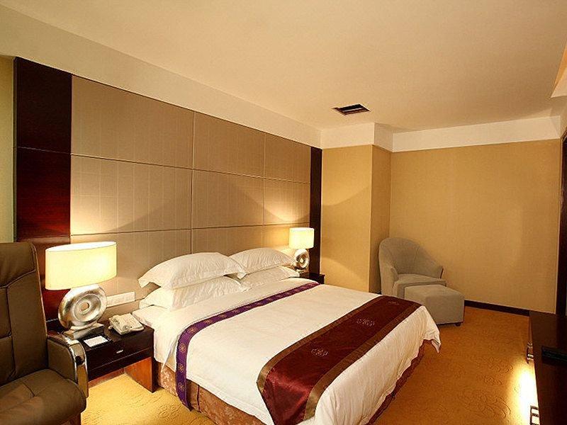 Dayhello Hotel Shenzhen Room Type