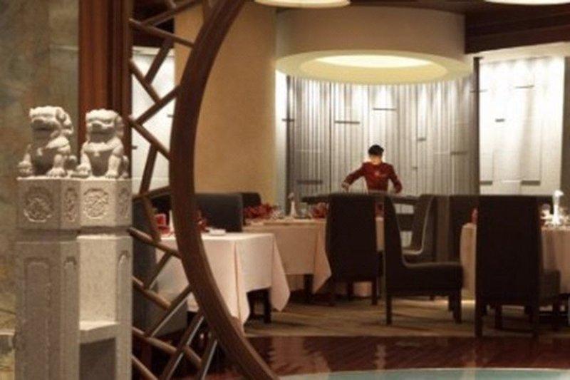常州富都盛贸饭店餐厅
