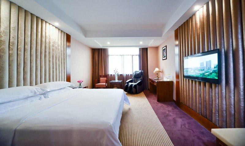 Vienna Hotel Nanning Jiangnan Wanda Room Type