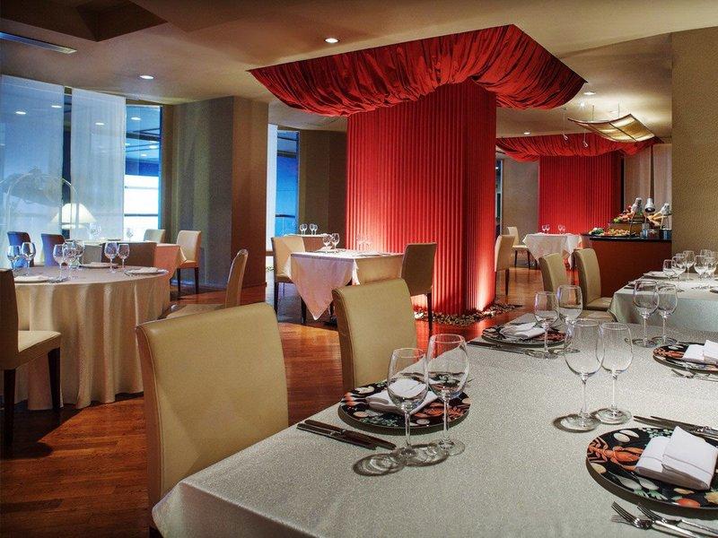 北京皇家大饭店餐厅