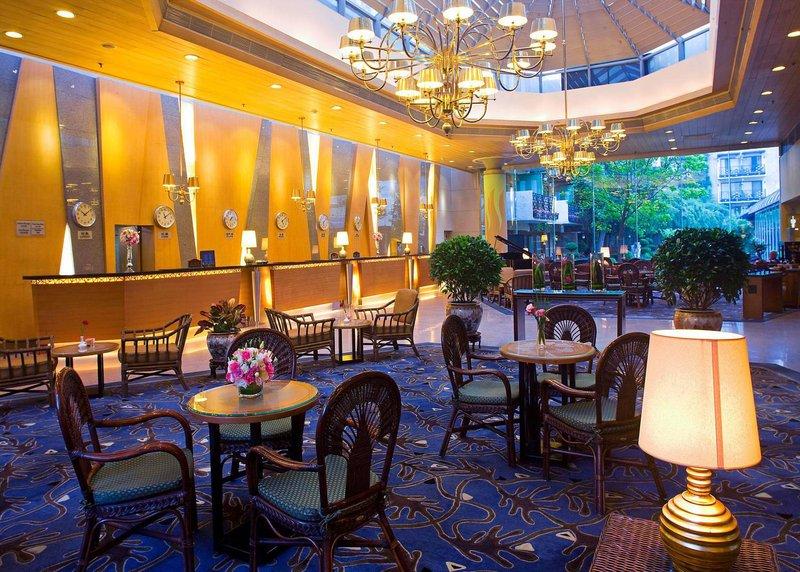 Jianguo Hotel Restaurant