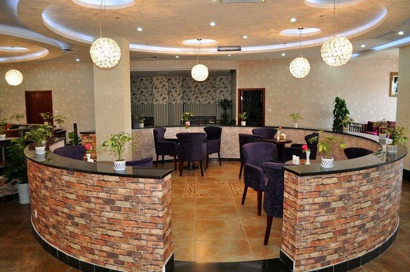 北京中冀斯巴鲁宾馆餐厅