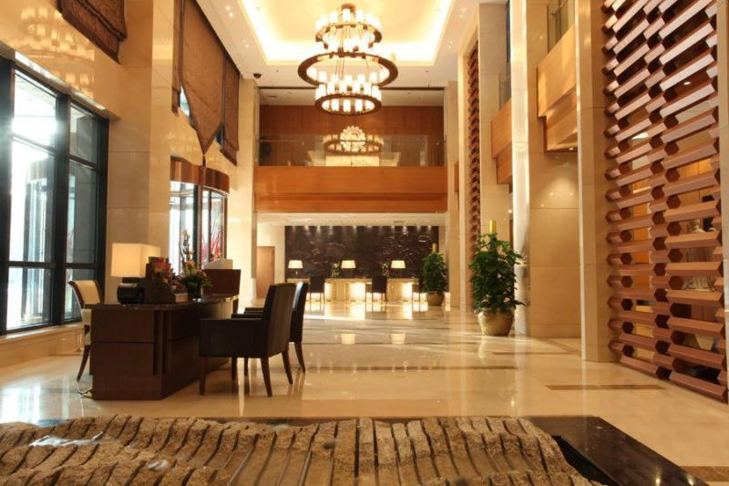 Geosciences International Conference Centre Beijing Hotel public area