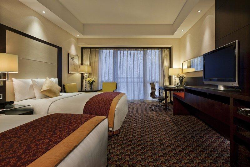 北京人济万怡酒店房型